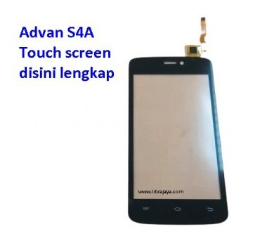 Jual Touch screen Advan S4a