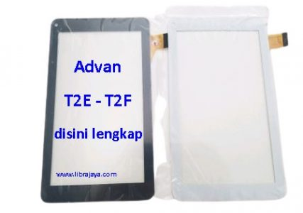 Jual Touch screen Advan T2e