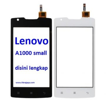 Jual Touch screen Lenovo A1000 Small