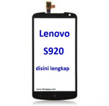 Jual Touch screen Lenovo S920