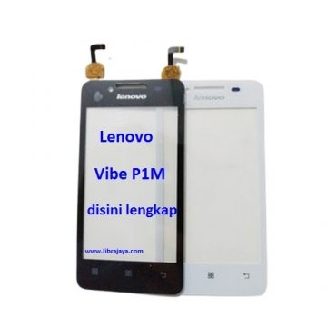 Jual Touch screen Lenovo Vibe P1m
