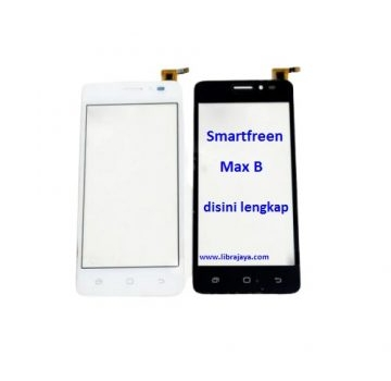 Jual Touch screen Smartfreen Max B