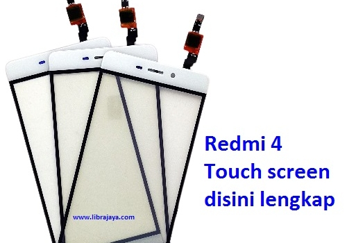 Jual Touch screen Redmi 4