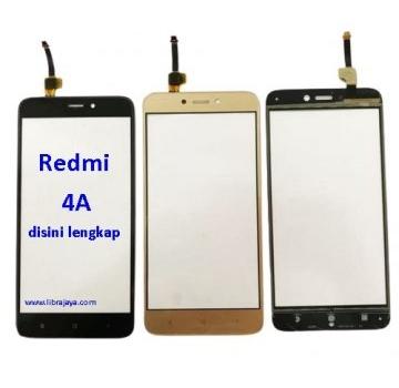 Jual Touch screen Redmi 4a