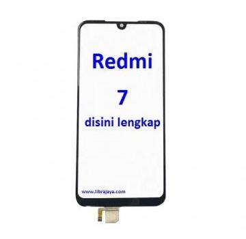Jual Touch screen Redmi 7