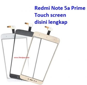 Jual Touch screen Redmi Note 5a Prime