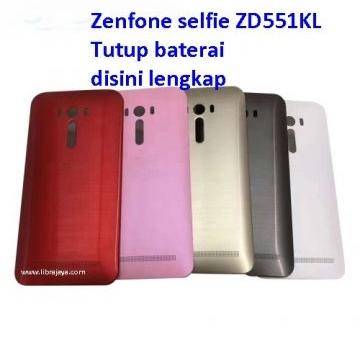 Jual Tutup Baterai Zenfone Selfie ZD551KL