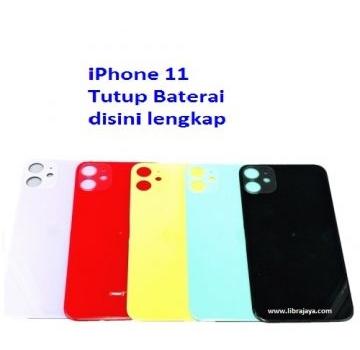Jual Tutup Baterai iPhone 11