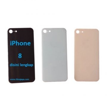 Jual Tutup Baterai iPhone 8