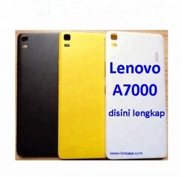Jual Tutup Baterai Lenovo A7000