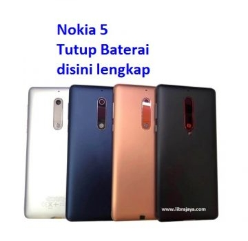 Jual Tutup Baterai Nokia 5