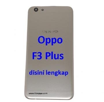Jual Tutup Baterai Oppo F3 Plus