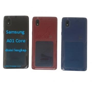 Jual Tutup Baterai Samsung A01 Core