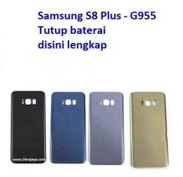 Jual Tutup Baterai Samsung S8 Plus