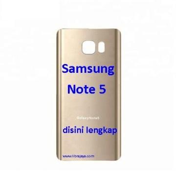 Jual Tutup Baterai Samsung Note 5