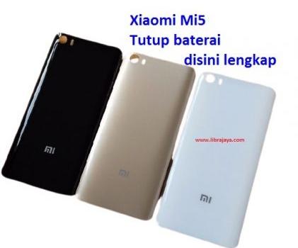 Jual Tutup Baterai Xiaomi Mi5