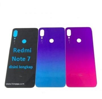 Jual Tutup Baterai Redmi Note 7