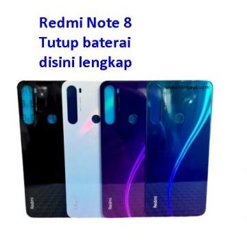Jual Tutup Baterai Redmi Note 8