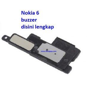buzzer-nokia-6