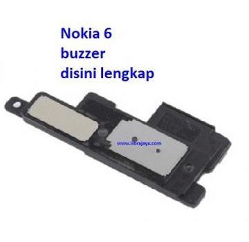 Jual Buzzer Nokia 6
