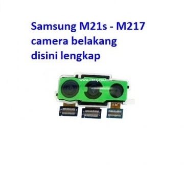 Camera belakang Samsung M21s