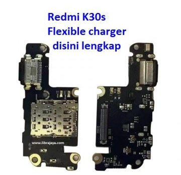 Jual Flexible charger Redmi K30s