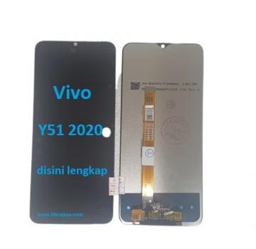 Jual Lcd Vivo Y51 2020