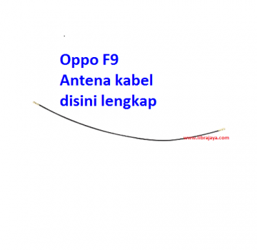 antena-kabel-oppo-f9