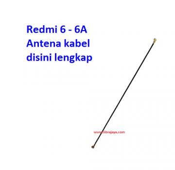 Jual Antena kabel Redmi 6