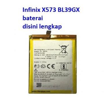 Jual Baterai Infinix X573