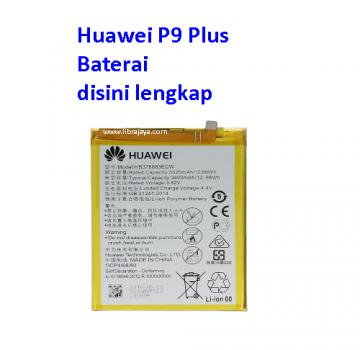 Jual Baterai Huawei P9 Plus