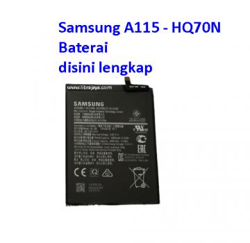 Jual Baterai Samsung A115 HQ70N