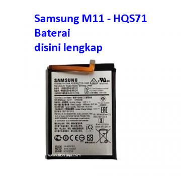 Jual Baterai Samsung M11 HQS71