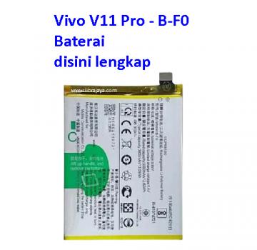 Jual Baterai Vivo V11 Pro B-F0