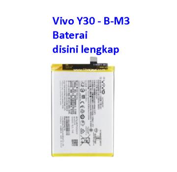 Jual Baterai Vivo Y30 B-M3