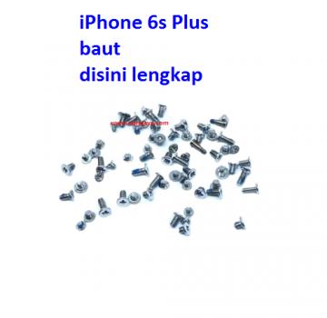 Jual Baut iPhone 6 Plus
