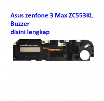 Jual Buzzer Zenfone 3 Max ZC553KL