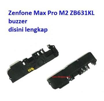 Jual Buzzer Zenfone Max Pro M2 ZB631KL