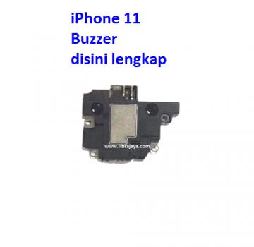 Jual Buzzer iPhone 11