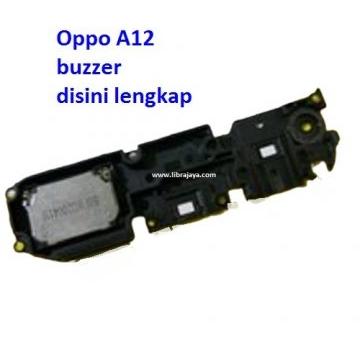 Jual Buzzer Oppo A12 2020