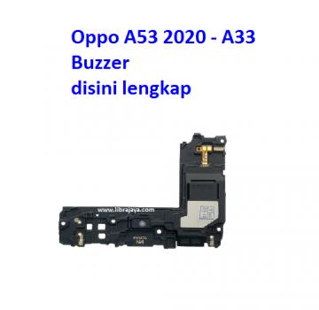 Jual Buzzer Oppo A53 2020