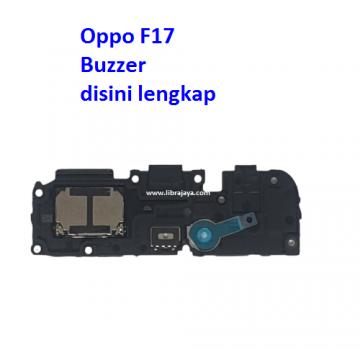 buzzer-oppo-f17