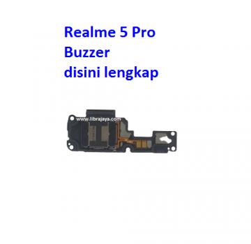 buzzer-realme-5-pro