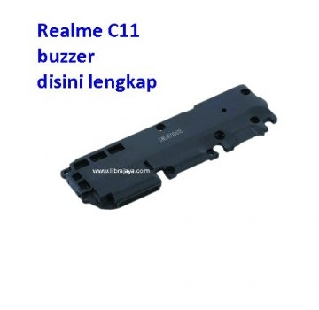buzzer-realme-c11