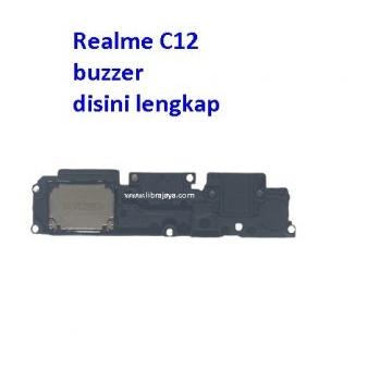 buzzer-realme-c12