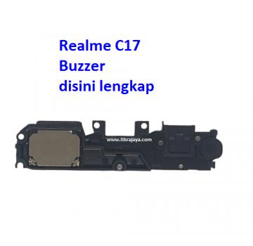 buzzer-realme-c17