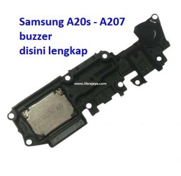 buzzer-samsung-a20s-a207