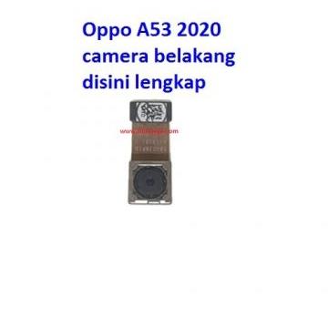 Jual Camera belakang Oppo A53 2020