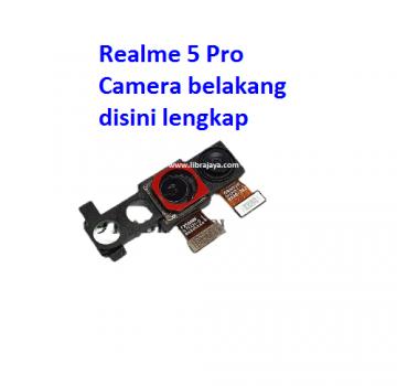 Jual Camera belakang Realme 5 Pro