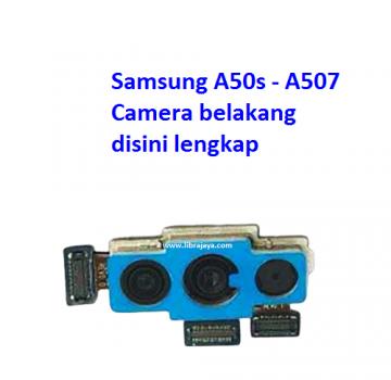 Jual Camera belakang Samsung A50s